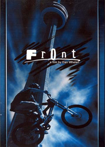 Front (Dan Whelan) DVD Movie