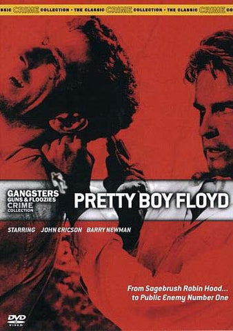Gangsters Guns And Floozies Crime Collection: Pretty Boy Floyd DVD Movie