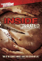 Inside (Unrated) (Bilingual)