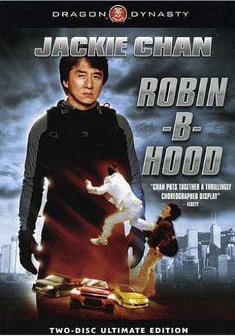 Robin-B-Hood (Two Disc Ultimate Edition) DVD Movie