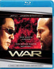 War (Blu-ray) BLU-RAY Movie