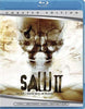 Saw II (2) (Unrated Edition) (Blu-ray) (MAPLE) BLU-RAY Movie