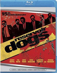 Reservoir Dogs (15th Anniversary) (Blu-ray)