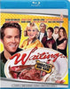 Waiting... (Unrated and Raw) (Blu-ray) BLU-RAY Movie