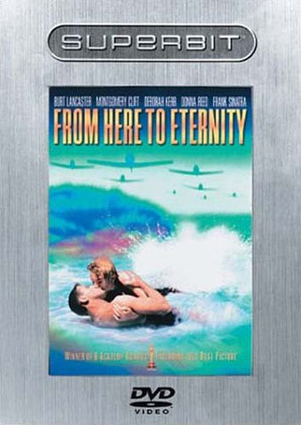 From Here to Eternity (Superbit Collection) DVD Movie