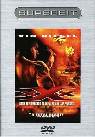 XXX (Superbit Collection) DVD Movie