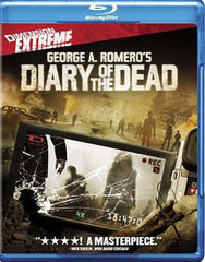 Diary of the Dead (Blu-ray)