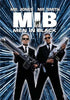 MIB (Men In Black) DVD Movie