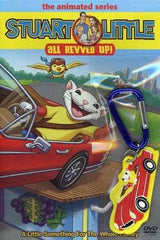 Stuart Little - All Revved Up (The Animated Series) (With KeyChain)