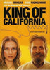 King of California DVD Movie