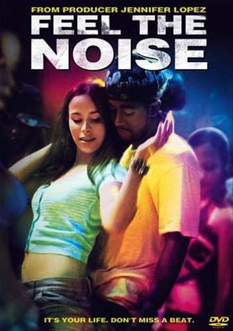 Feel the Noise DVD Movie