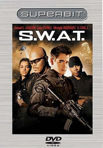 S.W.A.T. (Superbit Collection) DVD Movie