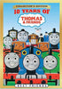 Thomas and Friends, 10 Years of - Best Friends (Collector's Edition) DVD Movie