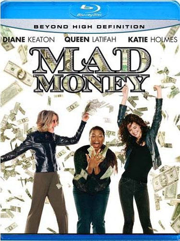 Mad Money (Bilingual) (Blu-ray) BLU-RAY Movie