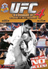 Ultimate Fighting Championship Classics - Vol. 4 (LG) DVD Movie