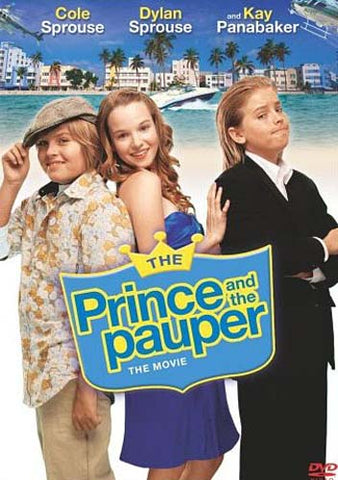 The Prince And The Pauper DVD Movie