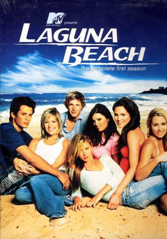 Laguna Beach - The Complete First Season (Boxset) DVD Movie