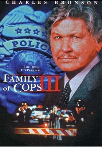Family of Cops 3 DVD Movie