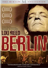 Lou Reed Berlin