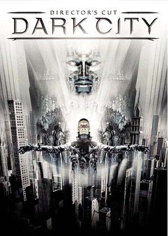 Dark City (Director's Cut) DVD Movie