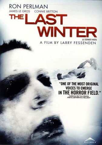 The Last Winter DVD Movie