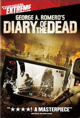 Diary of the Dead (George A. Romero s) (Bilingual)