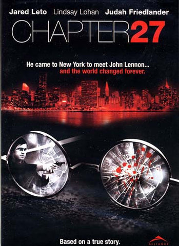 Chapter 27 DVD Movie