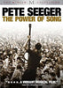Pete Seeger - The Power of Song DVD Movie