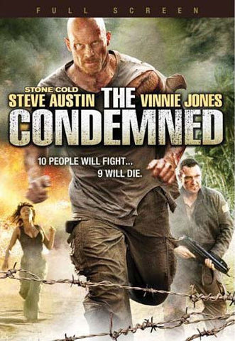 The Condemned (Full Screen Edition) DVD Movie