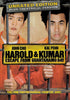 Harold and Kumar Escape from Guantanamo Bay (Unrated Edition) (Bilingual) DVD Movie