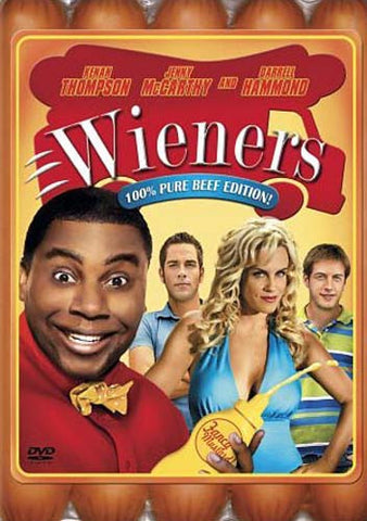 Wieners DVD Movie