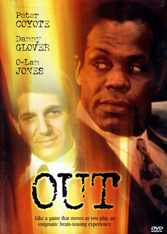 Out DVD Movie