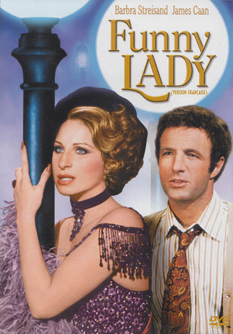 Funny Lady (French Version) DVD Movie