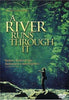 A River Runs Through It DVD Movie