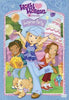 Holly Hobbie and Friends - Surprise Party DVD Movie