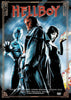 Hellboy DVD Movie