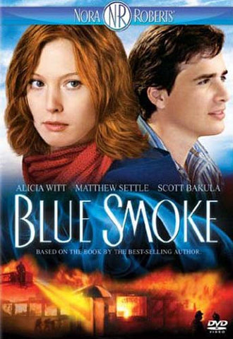 Blue Smoke DVD Movie