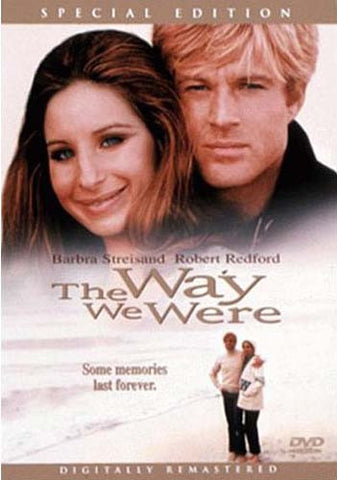 The Way We Were (Special Edition) DVD Movie