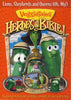 VeggieTales - Heroes of the Bible - Lions, Shepherds and Queens (Oh My!) DVD Movie