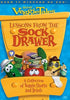 Veggietales - Lessons from the Sock Drawer DVD Movie