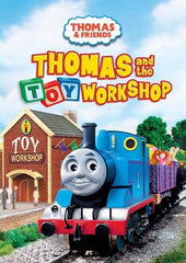 Thomas And Friends : Thomas and the Toy Workshop