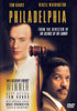 Philadelphia DVD Movie