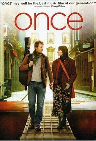 Once DVD Movie