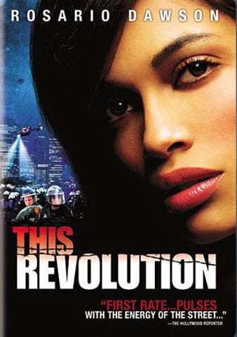 This Revolution DVD Movie