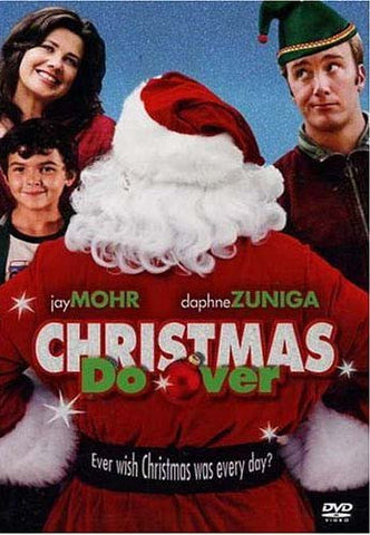 Christmas Do - Over DVD Movie