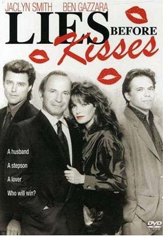 Lies Before Kisses DVD Movie