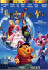 Happily N'ever After (Full Screen Edition) DVD Movie