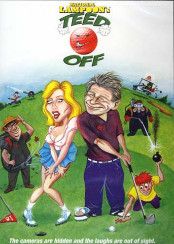 National Lampoon's Teed Off DVD Movie