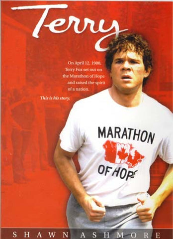 Terry - Marathon Of Hope DVD Movie