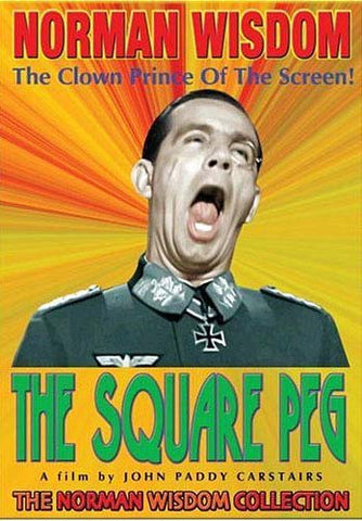 The Square Peg DVD Movie
